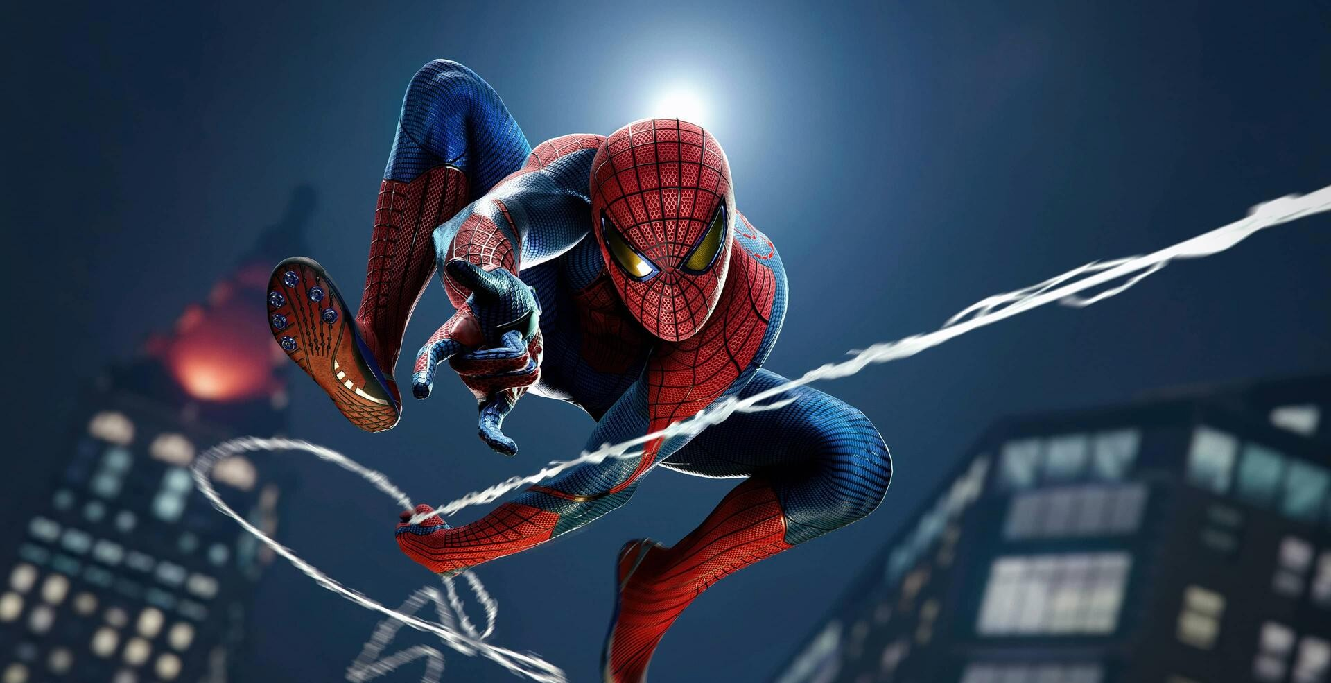 You can now buy Spider-Man Remastered separately on PS5 screenshot