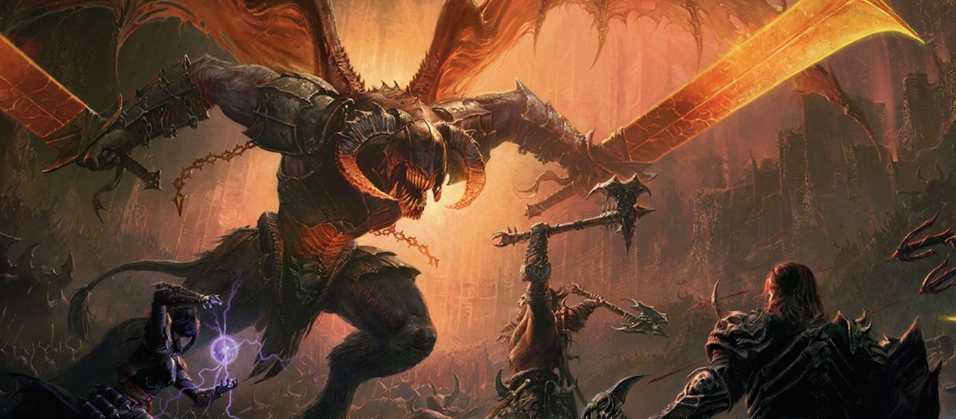 Diablo Immortal is surprisingly fun, I just hope microtransactions don't ruin it screenshot