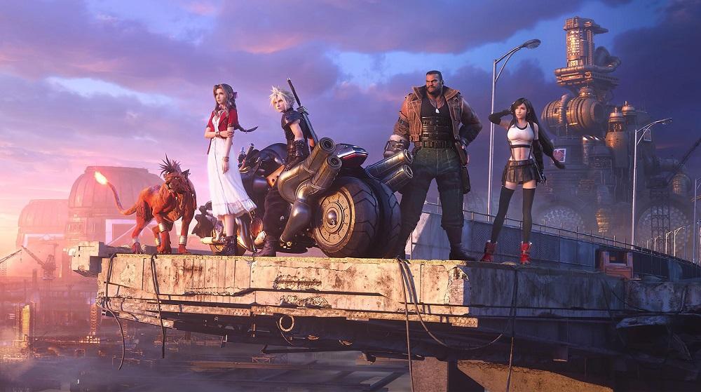 Destructoid's award for Best Remaster/Remake of 2020 goes to... screenshot