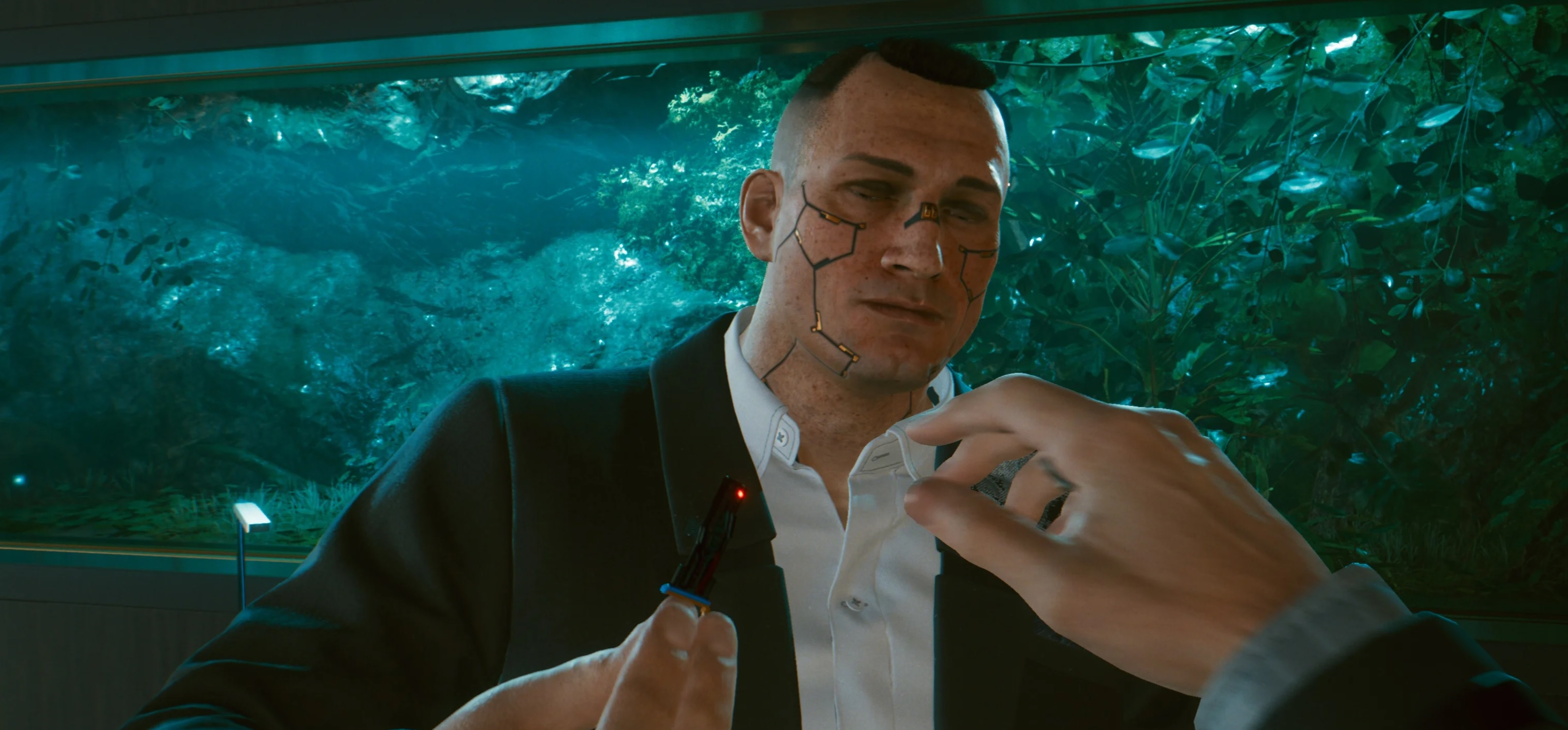 Holy Elder Scrolls bug: Cyberpunk 2077 saves over 8MB are getting corrupted screenshot
