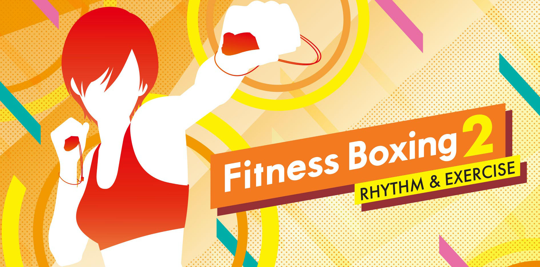Review: Fitness Boxing 2: Rhythm and Exercise screenshot