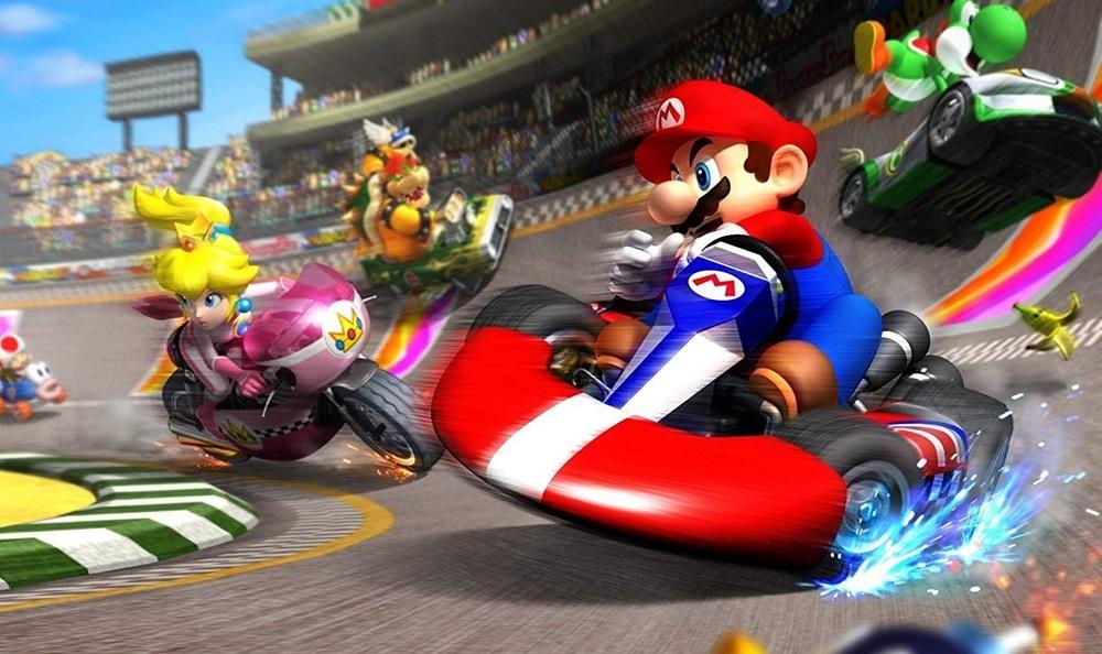 Nintendo seals victory in long-running lawsuit against Tokyo 'Mario Kart' experience screenshot