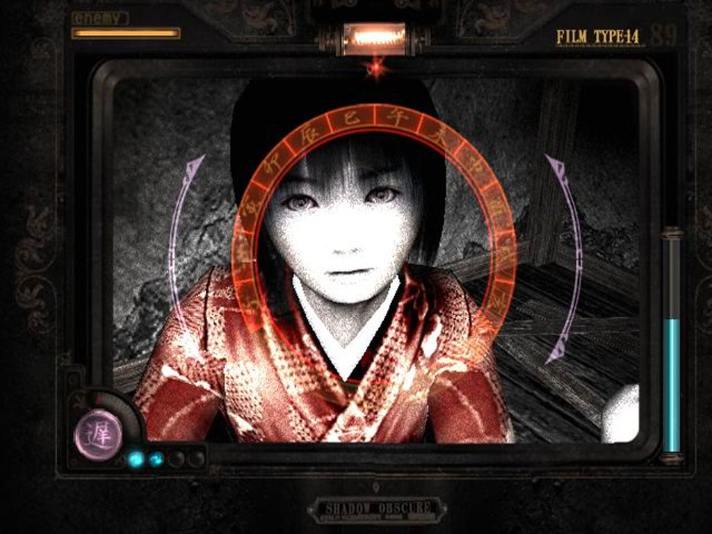 Koei Tecmo developer: '2021 is the 20th anniversary of the Fatal Frame series, so I'd like to celebrate it in some way if possible' screenshot