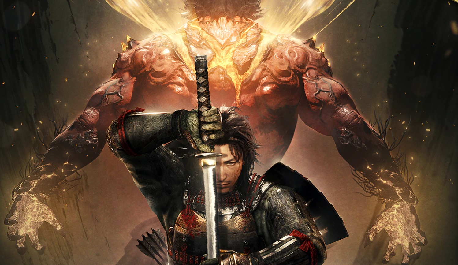 Team Ninja willl announce 'several new titles' this year, and Nioh is seemingly done screenshot