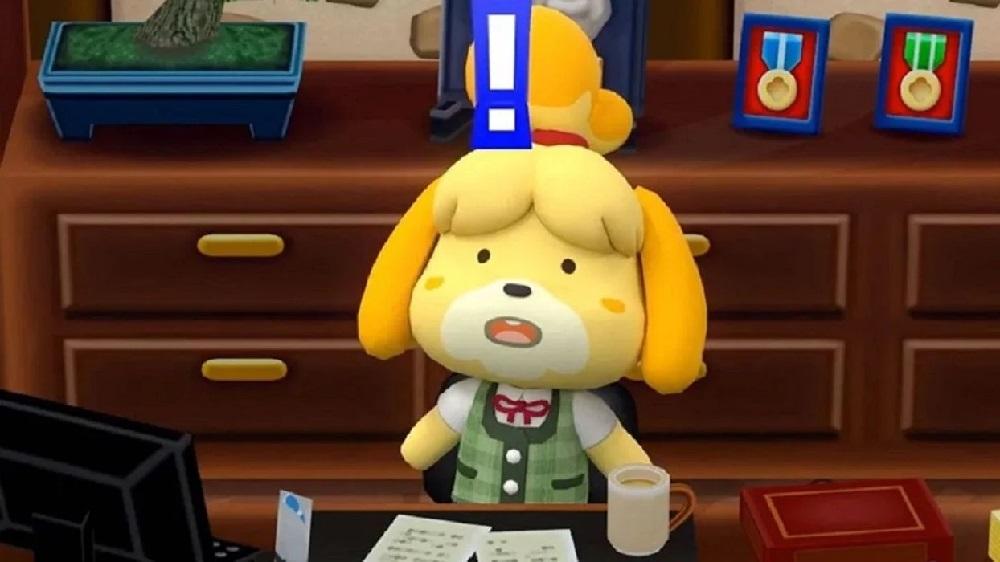 Animal Crossing: New Horizons begins 2021 on top of the UK Charts screenshot