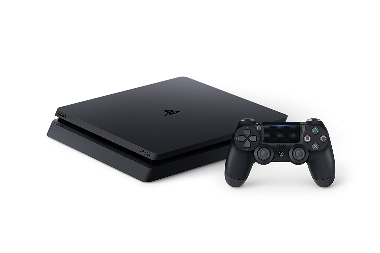 Sony is ditching every PS4 model outside of one type of slim in Japan screenshot