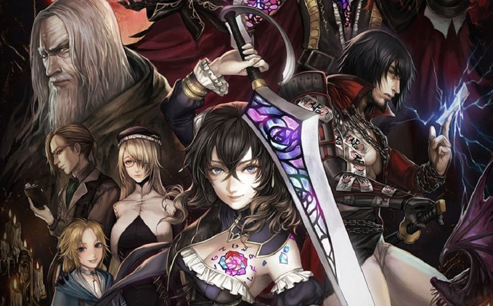 Bloodstained: Ritual of the Night is crossing over with Kingdom Two Crowns next week screenshot