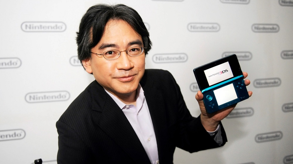 Ask Iwata interview book will be available in English from April screenshot