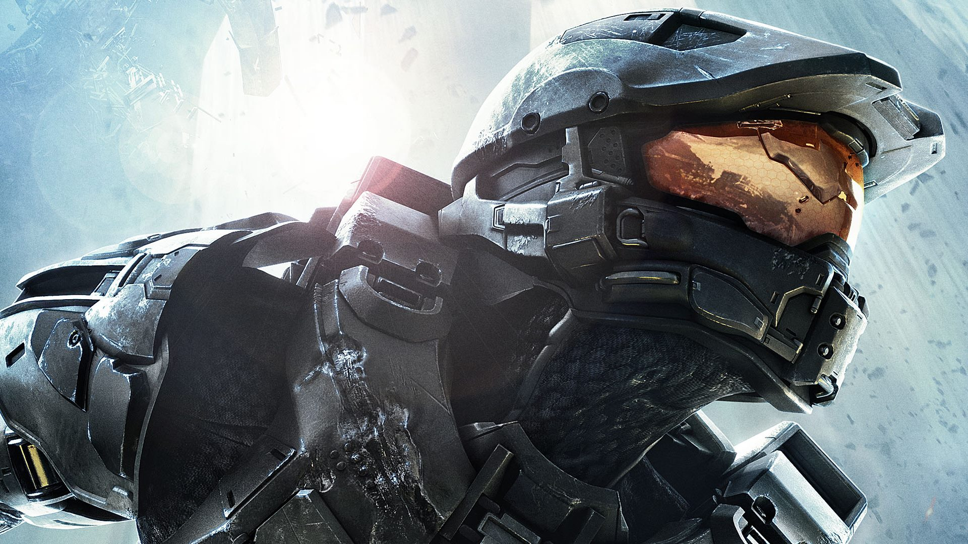 Legendary ex-Halo composer says that he wouldn't mind creating music for a Master Chief Smash Bros. appearance screenshot