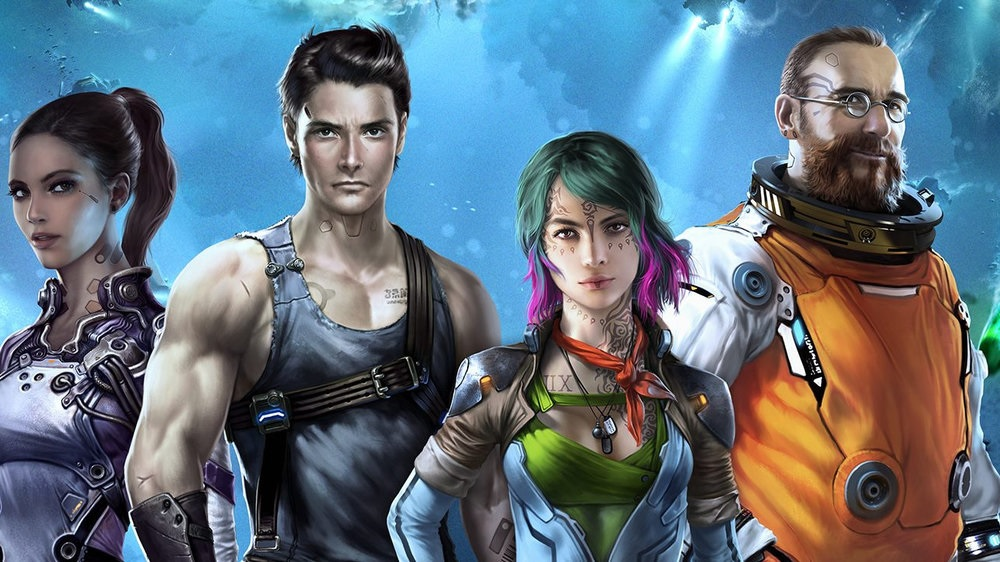 Cblogs of 1/3 to 1/8/2021: Aquanox, Mega Man, and FMV games screenshot