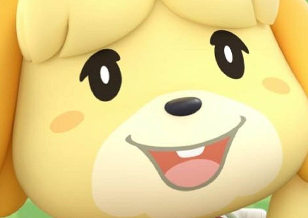 Animal Crossing: New Horizons still No.1 as Nintendo take over the UK Charts screenshot