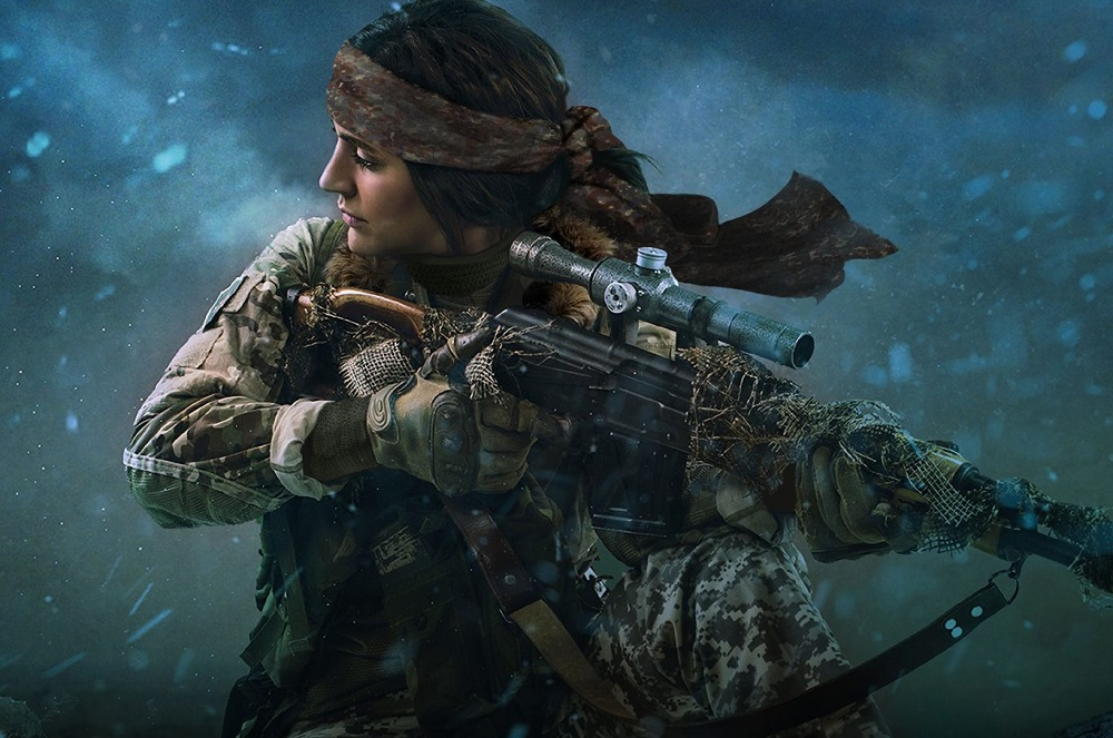 Sniper franchise hits 11 million total lifetime sales ahead of the launch of Ghost Warrior Contracts 2