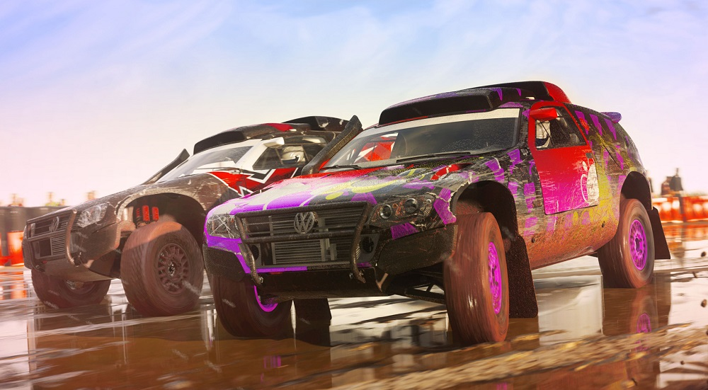 Take-Two Interactive officially pulls purchase bid for Codemasters screenshot