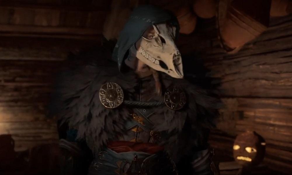 Huge bug-busting update sails into Assassin's Creed Valhalla screenshot