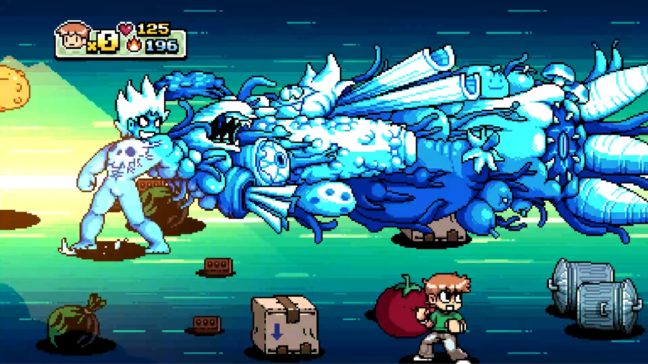 Review: Scott Pilgrim vs. the World: The Game - Complete Edition