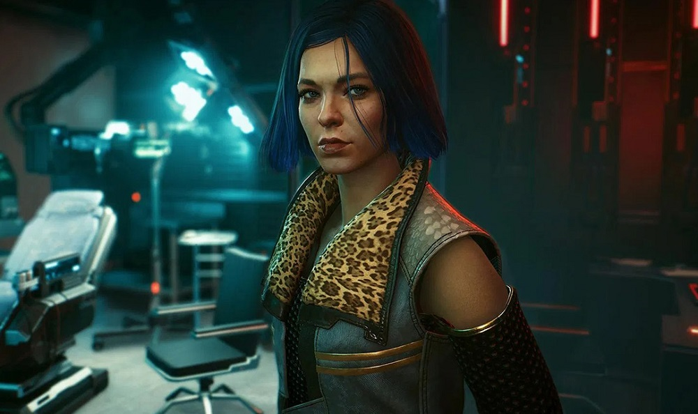 CDPR to defend against second Cyberpunk 2077 class-action lawsuit screenshot