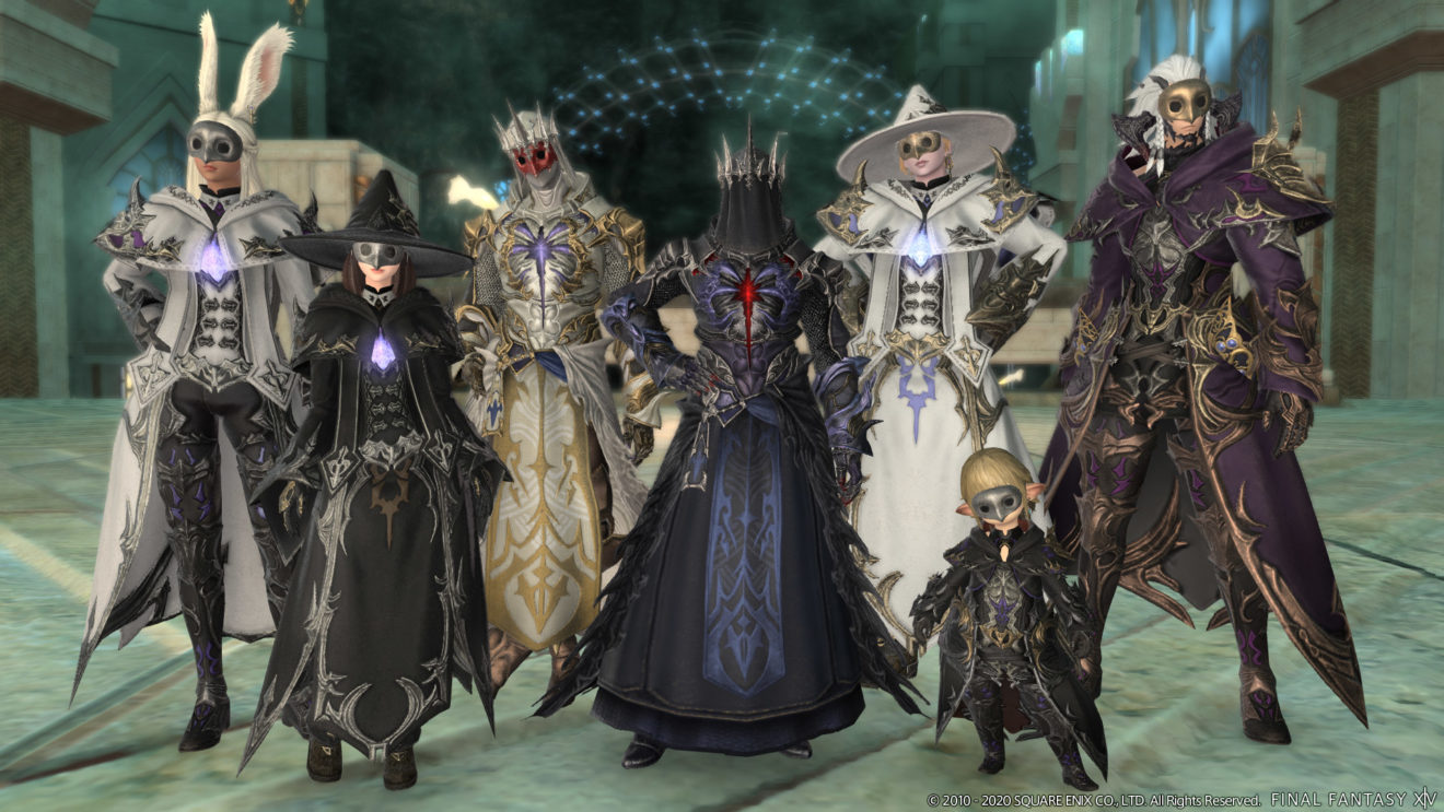 Here's the latest news on the big February Final Fantasy XIV reveal stream screenshot