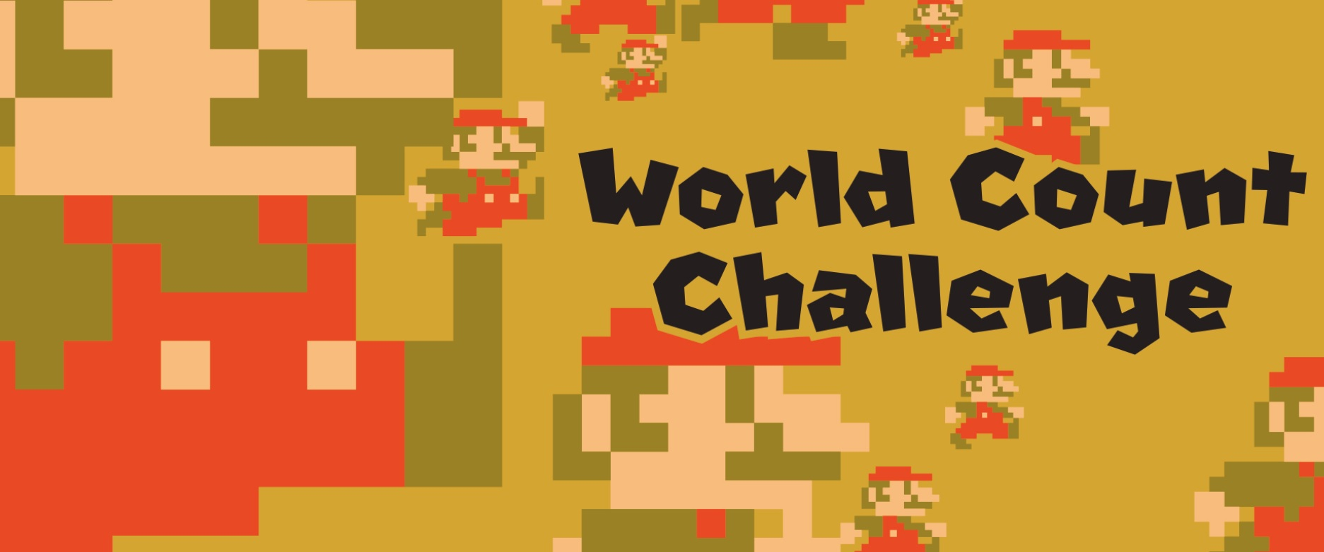 The Mario 35 event, which grants 350 Platinum Points for little effort, is live screenshot