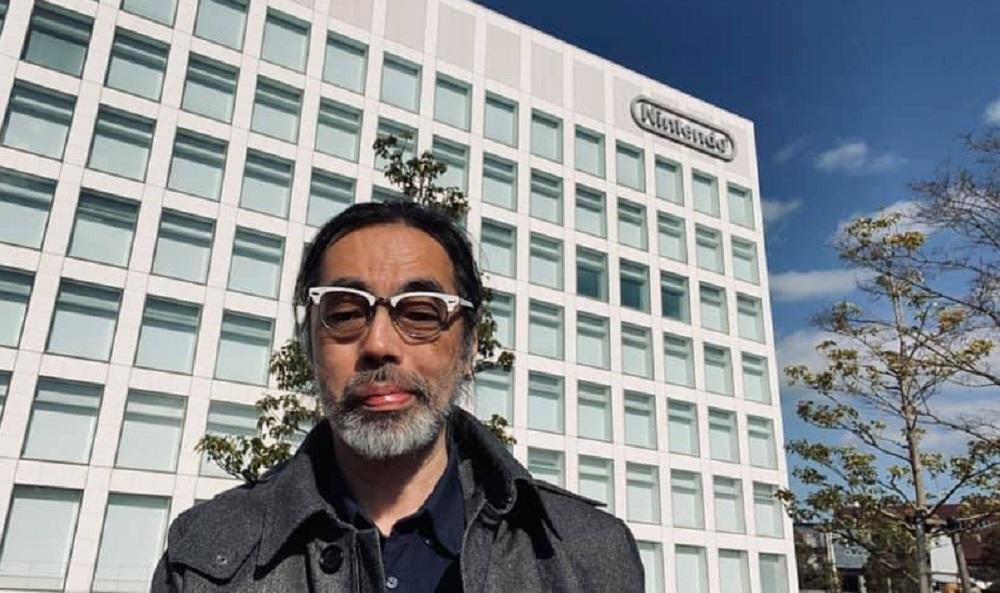 Star Fox and Tingle designer Takaya Imamura leaves Nintendo after three decades of service screenshot