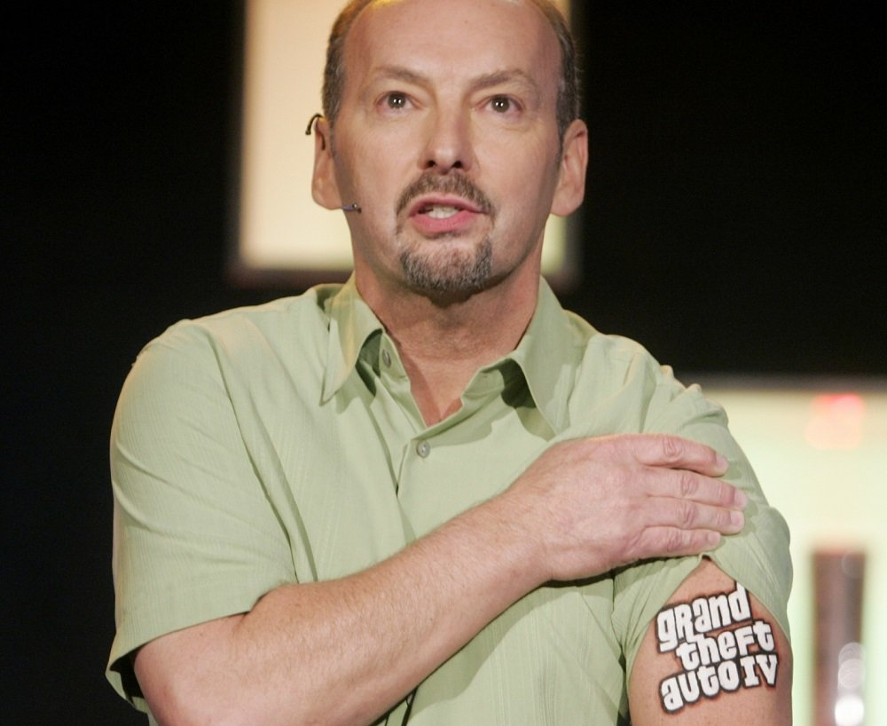 Former EA and Xbox exec Peter Moore joins Unity Technologies screenshot