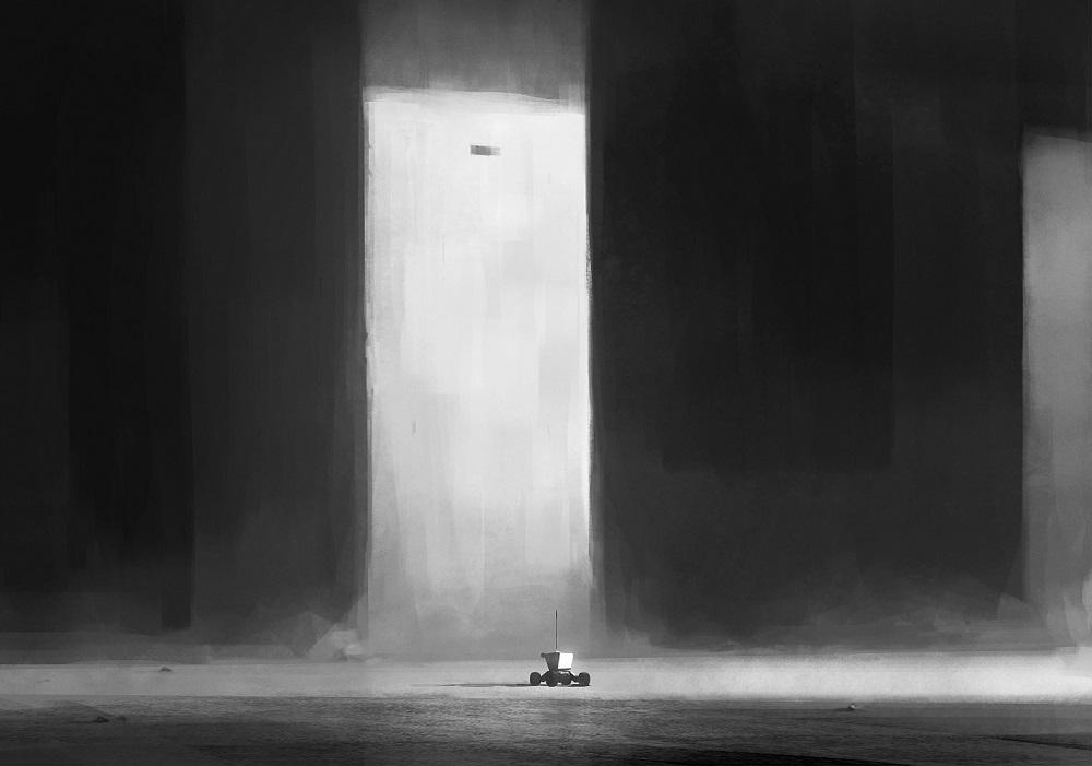 Limbo developer Playdead acquiring staff for its new sci-fi adventure