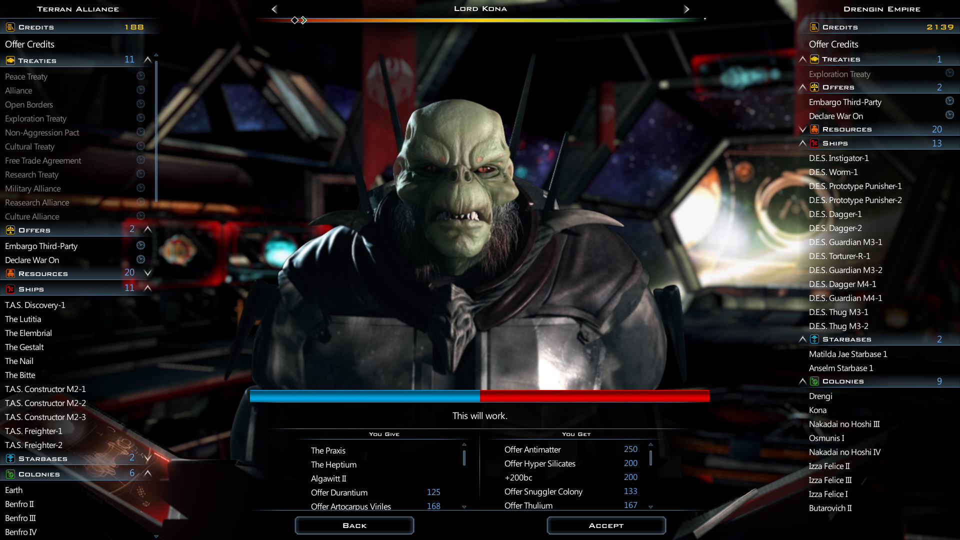 Stardock's 4X space strategy game Galactic Civilizations III is free this week screenshot