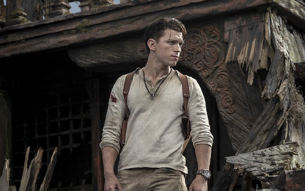 Uncharted movie pushed back to February 2022 screenshot