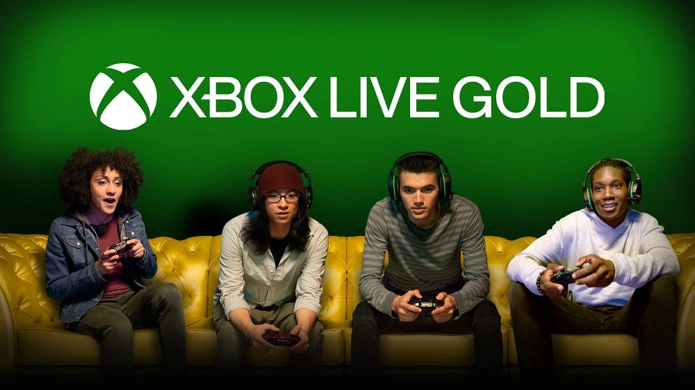 Xbox Live Gold price increased, six-month subscription will be $60 screenshot