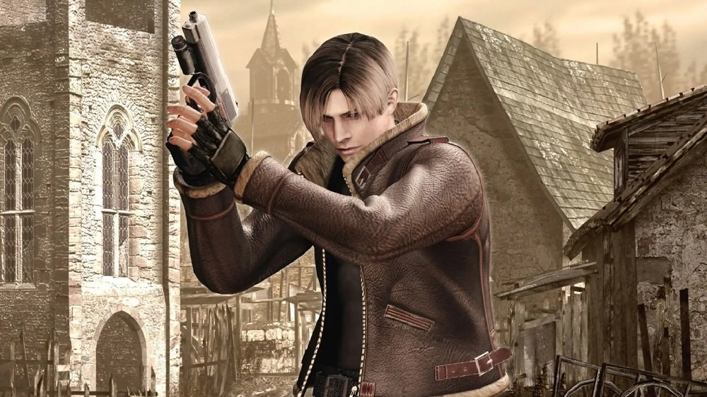 Report: Capcom steering Resident Evil 4 remake in a new direction screenshot