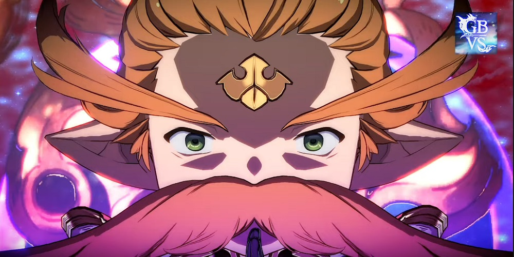 Anre joins the fight in Granblue Fantasy: Versus January 26 screenshot