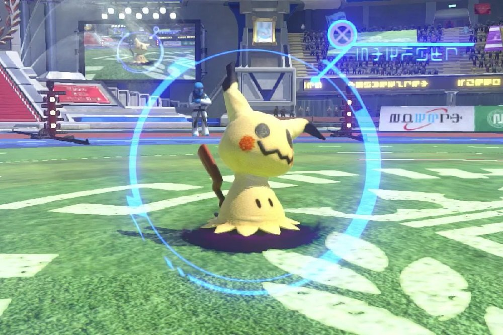 Tekken producer is up for Pokken Tournament 2, but the decision is out of his hands screenshot
