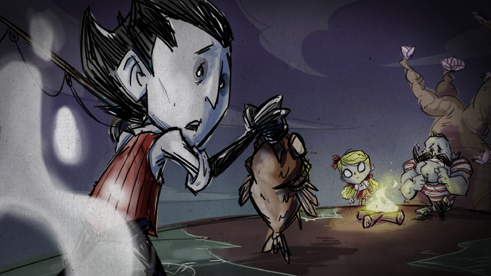 Tencent purchases majority stake in Klei Entertainment screenshot