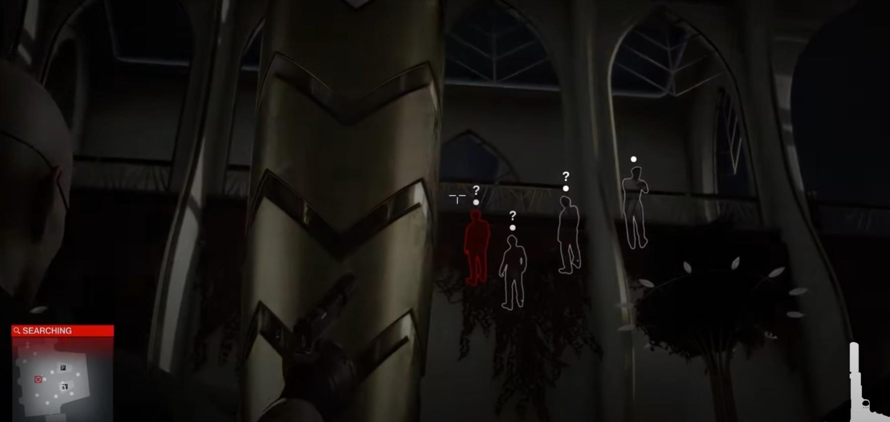 Hitman 3 speedrunning slaps screenshot