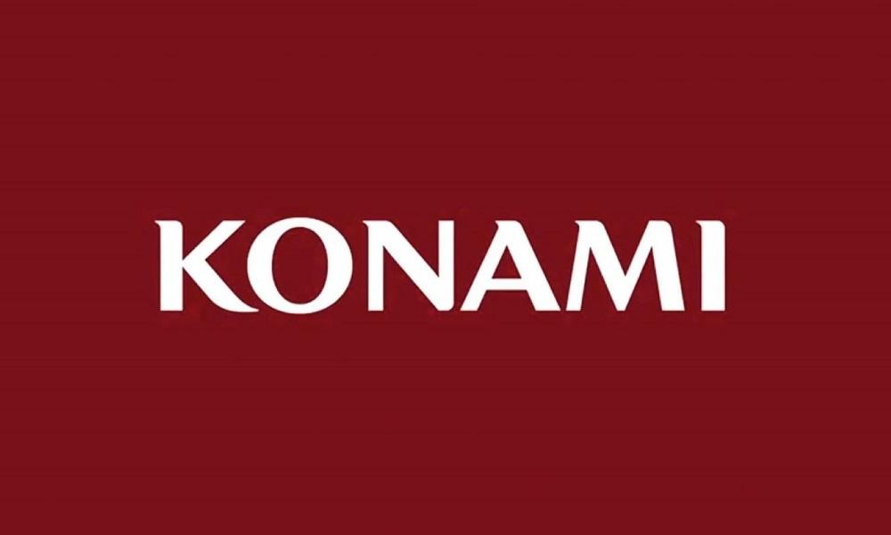 Konami's production restructure has not 'shut down gaming division' screenshot
