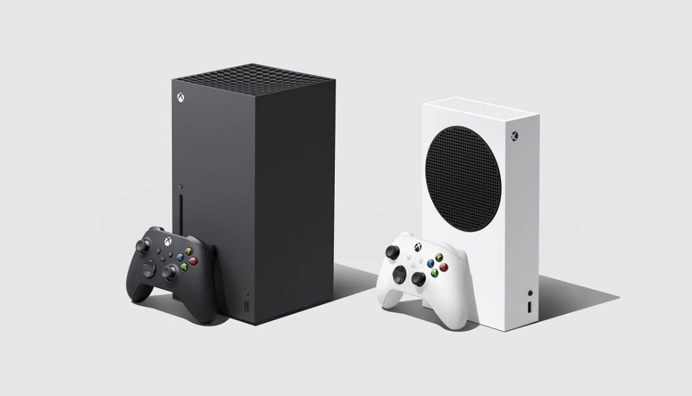 Microsoft gaming revenue boosted over 50% since launching Xbox Series X/S screenshot