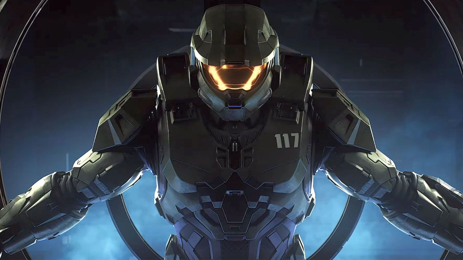 Halo Infinite team committed to 'high level monthly updates' after delay screenshot