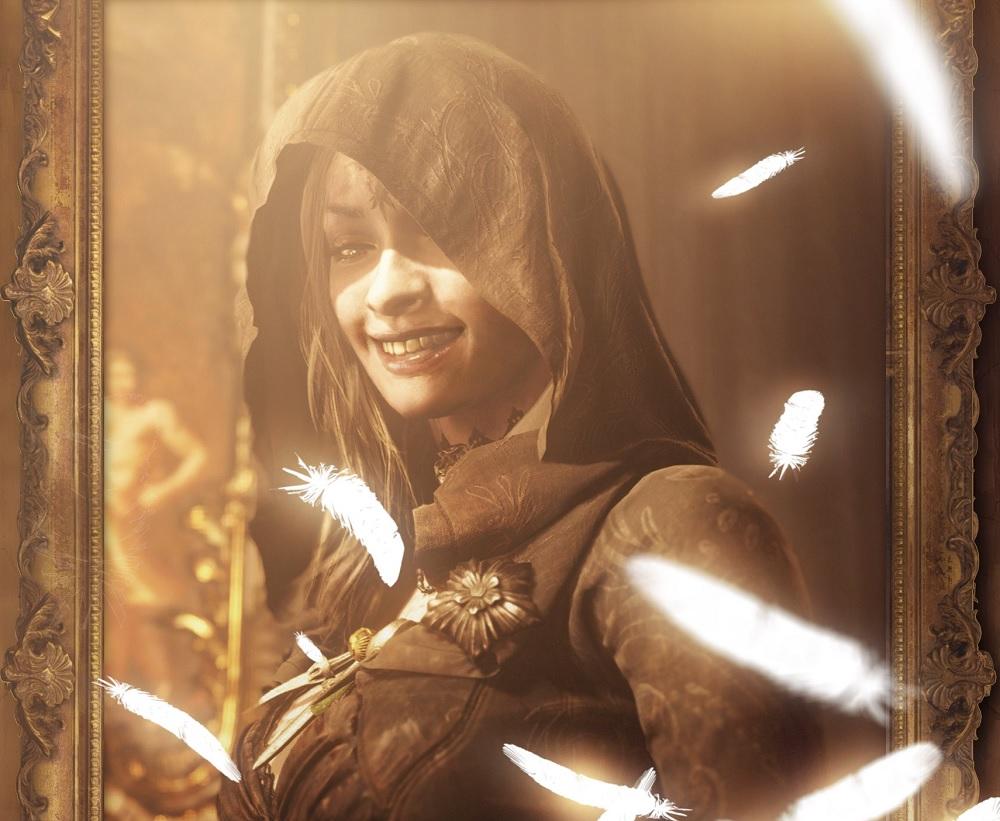 Resident Evil Village actor Jeanette Maus passes away screenshot