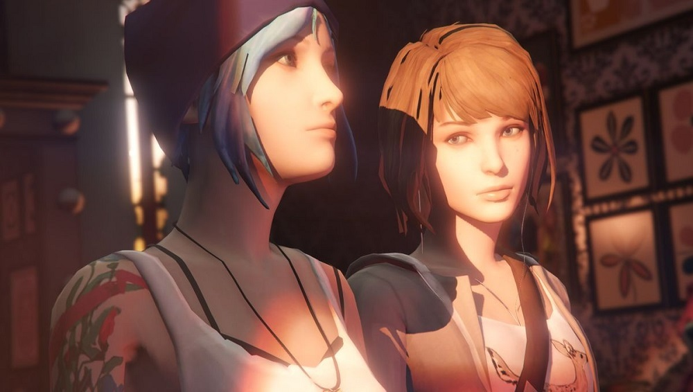 Tencent purchases minority stake in Dontnod Entertainment screenshot