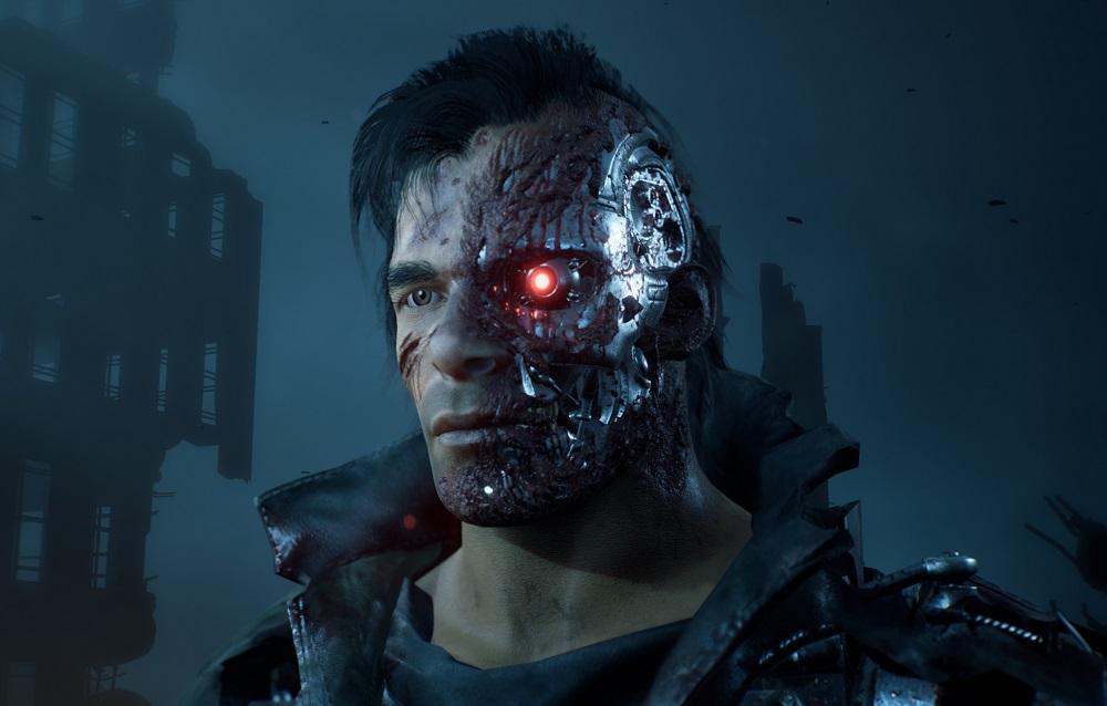 Terminator: Resistance Enhanced slips back to April 2021 screenshot
