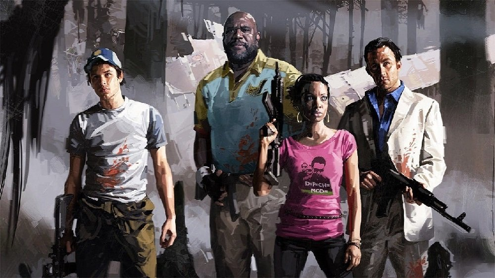 Over a decade later, Left 4 Dead 2 is finally 'uncut' in Germany screenshot