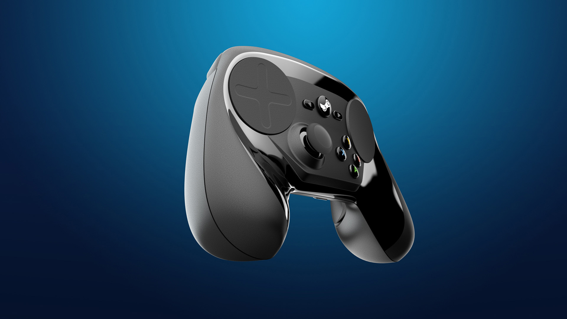 Valve faces lawsuit over Steam Controller patent allegations screenshot