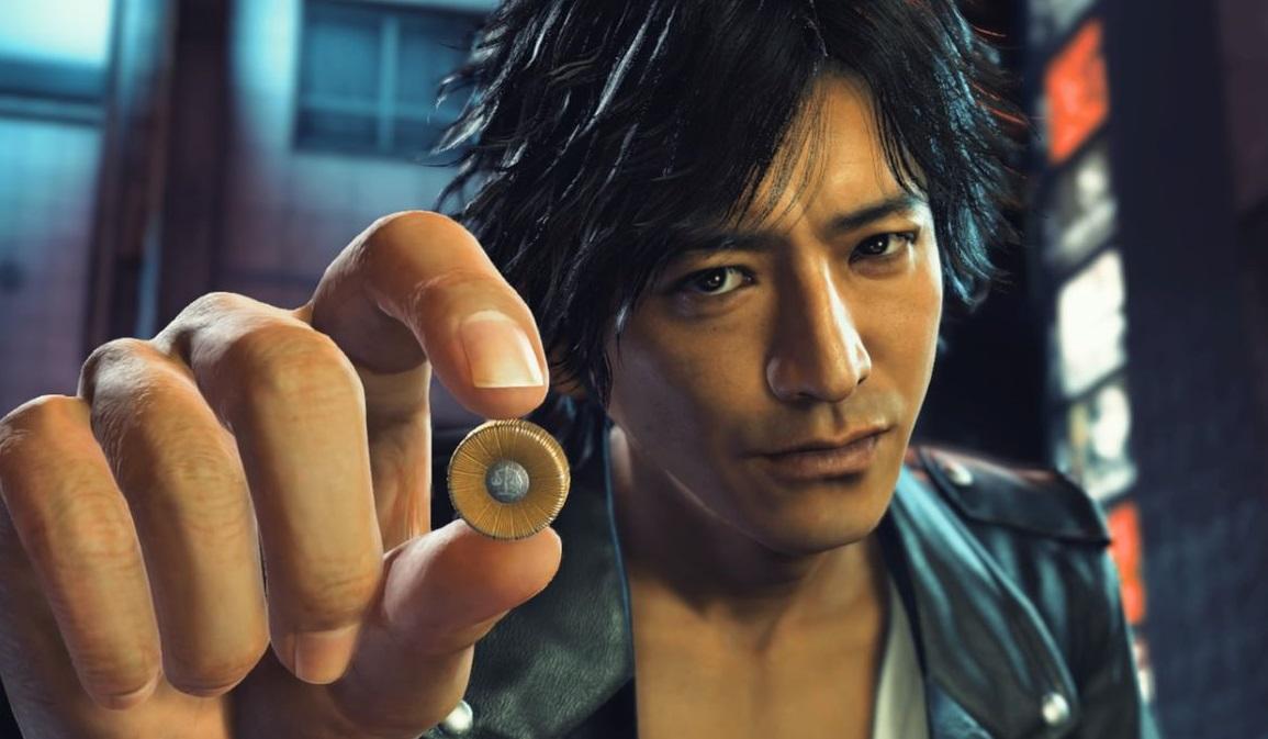 Sega's Yakuza-adjacent Judgment is no longer a PlayStation exclusive, is coming to current-gen consoles in April screenshot