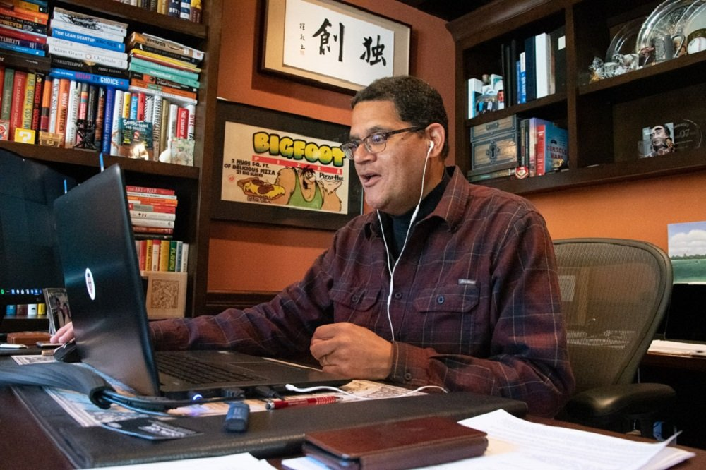Reggie openly talks about the Wii U's failures, and how it made the Switch's success that much sweeter screenshot