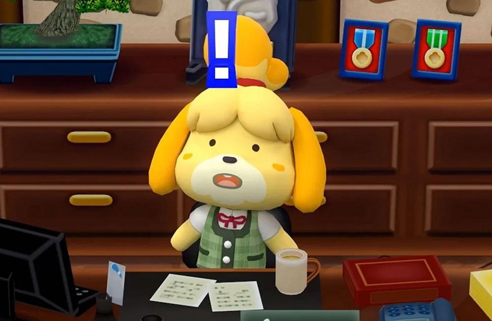 Animal Crossing: New Horizons once again rules the UK Charts screenshot