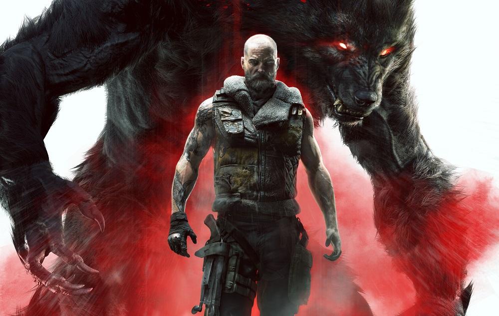 Review: Werewolf: The Apocalypse - Earthblood screenshot
