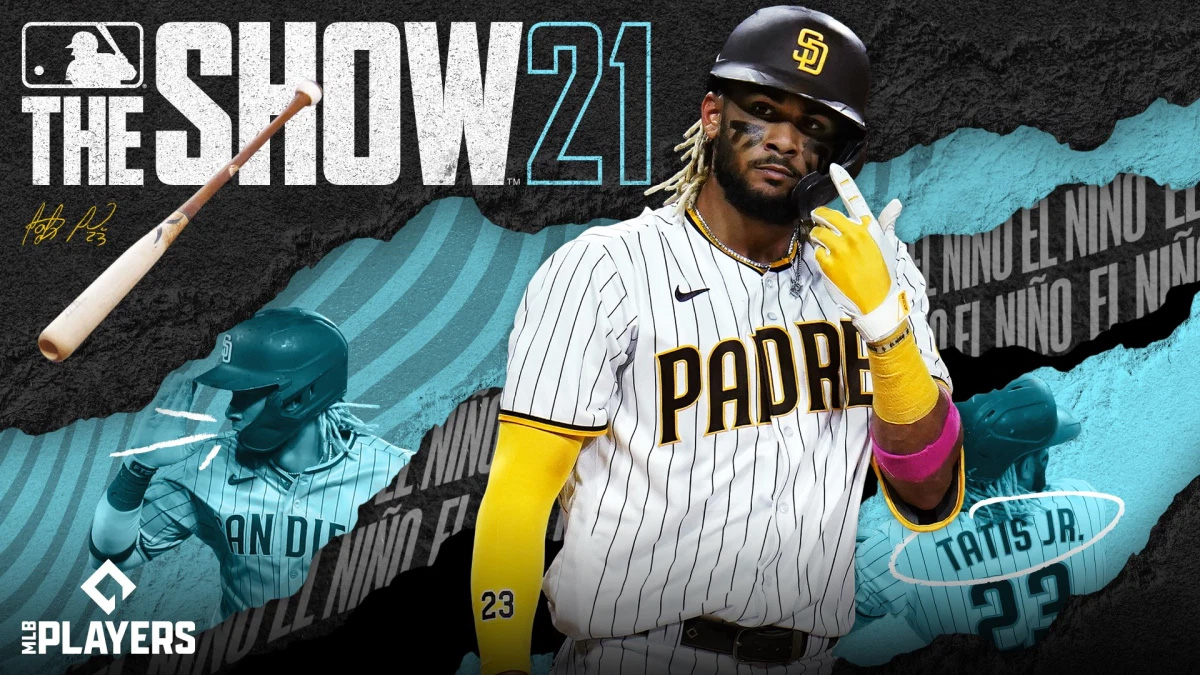 MLB The Show 21 is coming to Xbox and PlayStation in April, but no word on Switch yet screenshot