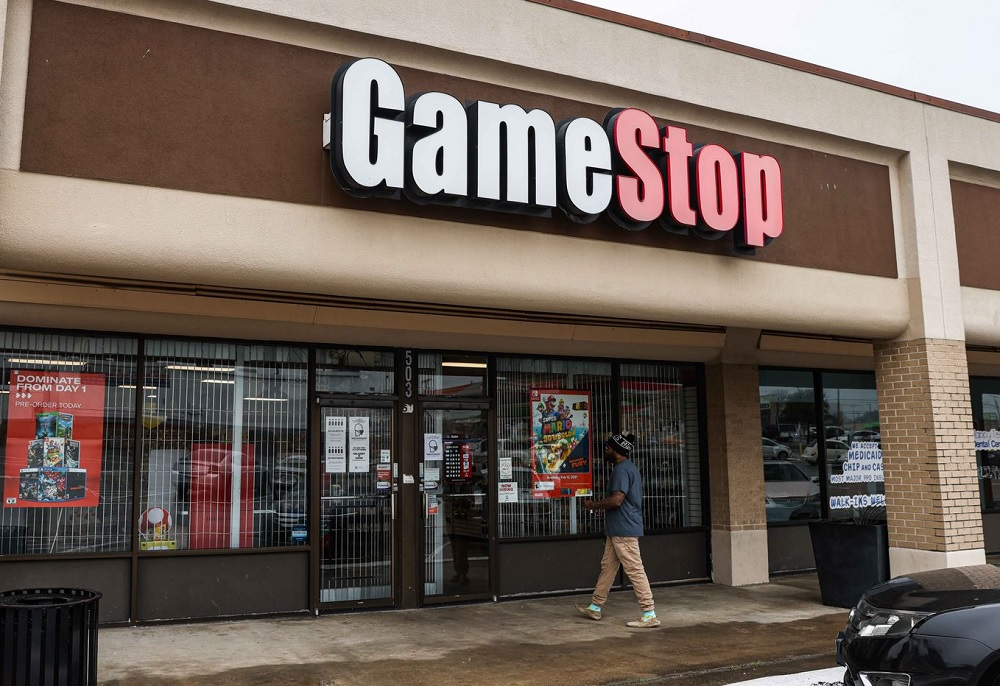 Netflix has its own Gamestop stonks movie in the works screenshot