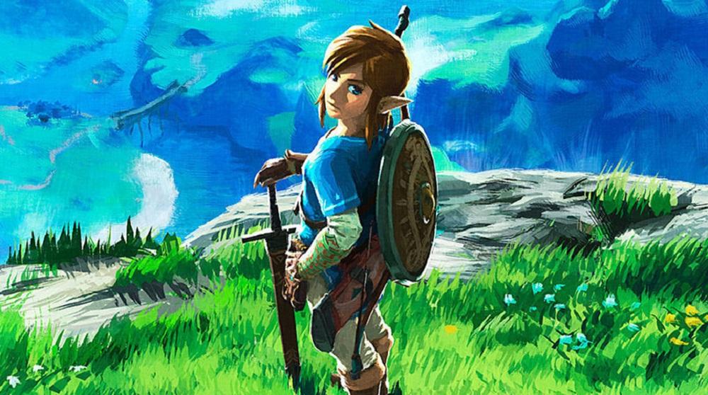 Nintendo allegedly canned The Legend of Zelda live-action series after Netflix leak screenshot