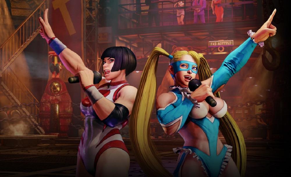 Street Fighter V: Champion Edition Feb 11 live stream will debut new mechanic screenshot
