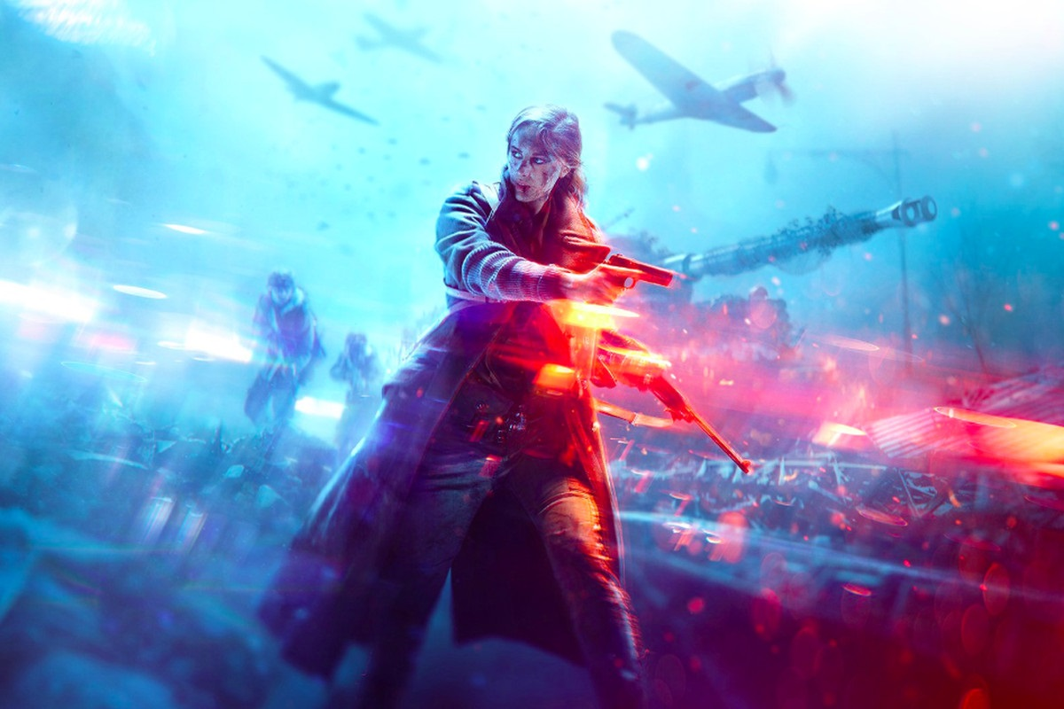 EA: The new Battlefield will be announced in the spring and arrive in late 2021 screenshot